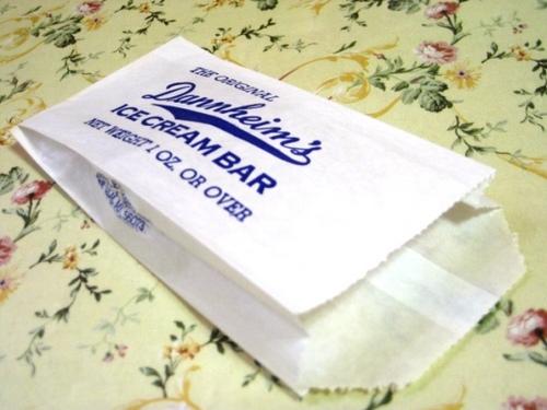 ヴィンテージ紙袋