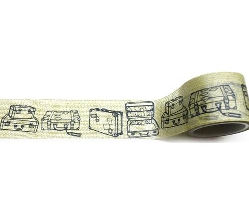 輸入マスキングテープ